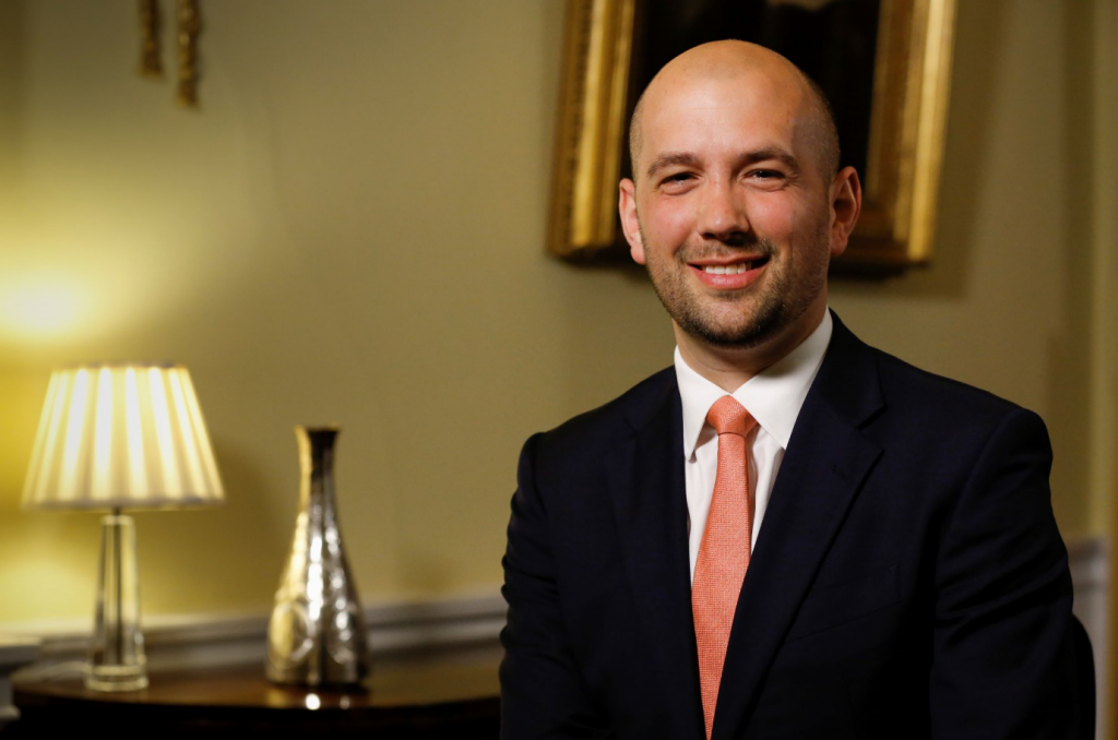 Ben Macpherson was appointed as Minister for Europe, Migration and International Development on June 27th 2018