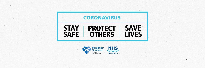 COVID-19/Coronavirus | Ben Macpherson